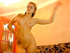 Sexy Legal Age Teenager Undress
