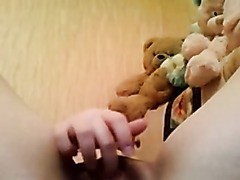 Nice fingering during sex chat